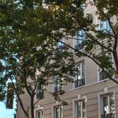 Отель B Square Париж