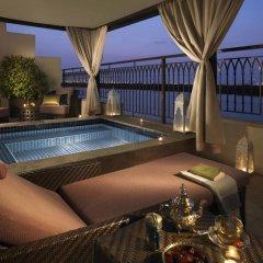 Отель Anantara Eastern Mangroves Abu Dhabi 5* Люкс фото 9