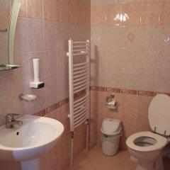 Отель Strakova House ванная фото 2