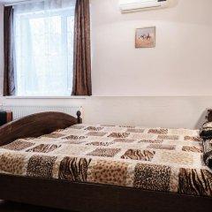 Гостиница Колумб Номер Комфорт разные типы кроватей фото 6