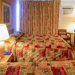 Отель Dunes Inn - Wilshire 2* Стандартный номер с 2 отдельными кроватями фото 6