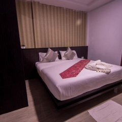 Отель Lanta Nice Beach House 2* Улучшенный номер фото 14