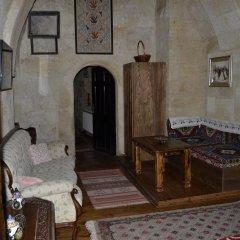 Ürgüp Inn Cave Hotel 2* Стандартный номер с различными типами кроватей фото 5
