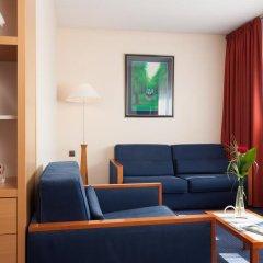 Forest Hill La Villette Hotel 4* Стандартный номер с различными типами кроватей фото 6