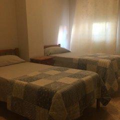 Отель Pension El Parque 3* Стандартный номер с двуспальной кроватью фото 4