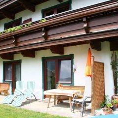 Отель Landhaus Elfi 2* Апартаменты с различными типами кроватей фото 2