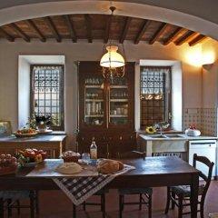 Отель Villa Toscana | Pienza Пьенца питание