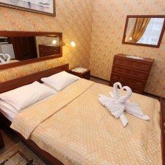 Гостевой дом Геральда на Невском Полулюкс разные типы кроватей фото 2