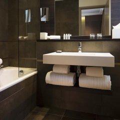 Отель Villa Saxe Eiffel 4* Улучшенный номер с различными типами кроватей фото 2