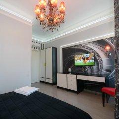 Гостиница Partner Guest House Shevchenko 3* Стандартный номер с различными типами кроватей фото 8