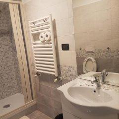 Отель Le Tre Stazioni 2* Стандартный номер фото 9