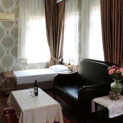 Sur Hotel Sultanahmet 3* Стандартный номер с различными типами кроватей фото 4