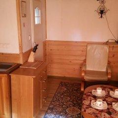 Отель Camping Harenda Pokoje Gościnne i Domki Бунгало фото 28