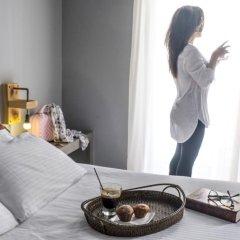 Апартаменты Lotus Center Apartments Апартаменты с различными типами кроватей фото 2