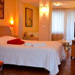 Отель Velga Вильнюс комната для гостей