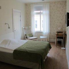 Отель Amber Hotell 3* Стандартный номер с различными типами кроватей фото 4