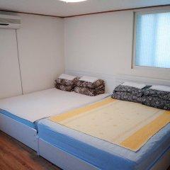 Отель Bong House Стандартный номер с различными типами кроватей фото 8
