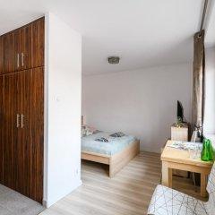 Отель Central Suites&Studios Студия с различными типами кроватей фото 4
