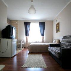 Tulpan Hotel Студия фото 2