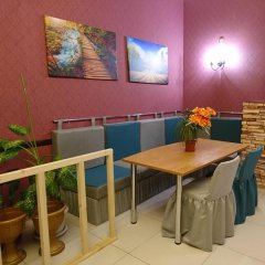 Хостел Кутузова 30 гостиничный бар