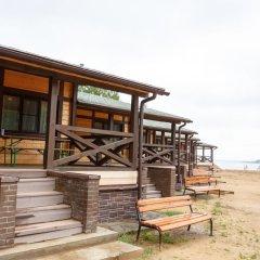 Гостиница Baza otdykha Afanasiy пляж