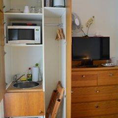 Отель Studios 2 Let North Gower 3* Студия с различными типами кроватей фото 15