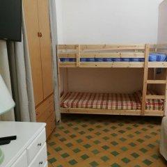 Отель B&B Le Volte Сарно комната для гостей