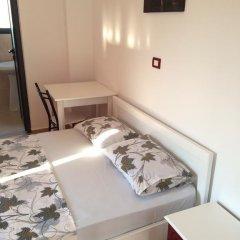 Hotel Vila Park Bujari 3* Стандартный номер с двуспальной кроватью фото 28