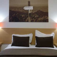 Отель Pensjonat Orla Perc комната для гостей фото 3