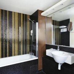 Hotel Mercure Paris Bastille Saint Antoine 4* Стандартный номер с различными типами кроватей фото 2