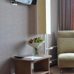 Дизайн Отель 3* Полулюкс с различными типами кроватей фото 9