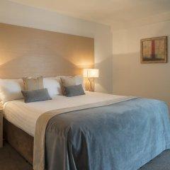 Отель Fountain Court Apartments - EQ2 Великобритания, Эдинбург - отзывы, цены и фото номеров - забронировать отель Fountain Court Apartments - EQ2 онлайн комната для гостей фото 3