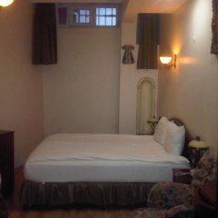 Basileus Hotel 3* Номер Эконом разные типы кроватей фото 9