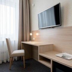 Гостиница Aterra Suite 3* Стандартный номер разные типы кроватей фото 6