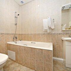 Гостиница Ярославская 3* Стандартный семейный номер с разными типами кроватей фото 7