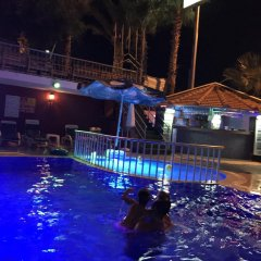 Semt Luna Beach Hotel - All Inclusive бассейн фото 3