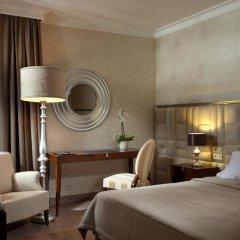 Гостиница Superior Golf and SPA Resort 5* Стандартный номер разные типы кроватей фото 2