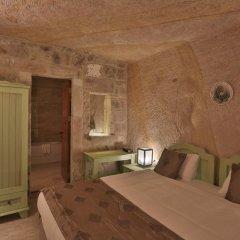 Acropolis Cave Suite 4* Улучшенный номер с различными типами кроватей фото 13