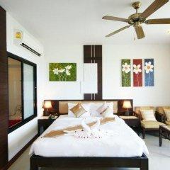 Отель Palm Paradise Resort 3* Вилла с различными типами кроватей фото 8