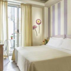 ACasaMia WelcHome Hotel 3* Стандартный номер двуспальная кровать фото 10