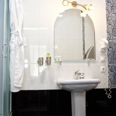 Гостиница Анзас 3* Номер категории Эконом с различными типами кроватей фото 6