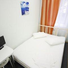 Мини-Отель Агиос на Курской 3* Стандартный номер с двуспальной кроватью фото 5