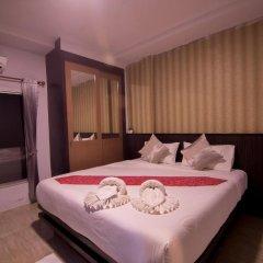 Отель Lanta Nice Beach House 2* Улучшенный номер фото 21