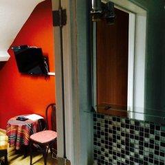 Отель B&B Casa Gabriel Бельгия, Брюссель - отзывы, цены и фото номеров - забронировать отель B&B Casa Gabriel онлайн интерьер отеля фото 2