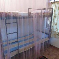 Kind & Love Hostel Кровать в общем номере с двухъярусной кроватью фото 10