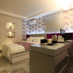 Hotel Pharaoh 3* Стандартный номер с различными типами кроватей фото 3