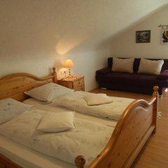 Отель Grubstuben Стандартный номер с различными типами кроватей