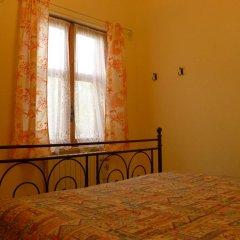 Отель Villa della Stella Фонди комната для гостей фото 2