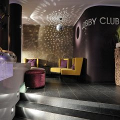 Leonardo Boutique Hotel Munich развлечения