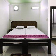 Отель The PARK HOUSE 3* Номер Делюкс с различными типами кроватей фото 10